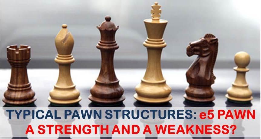 e5 pawn