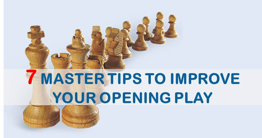 7 master tips