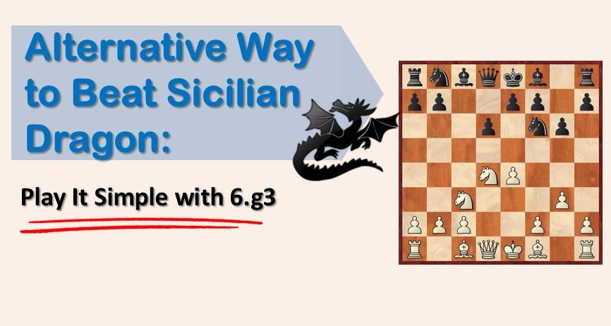 sicilian dragon
