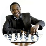 Reuben Salimu, FIDE Instructor, South Africa, 1965 ELO