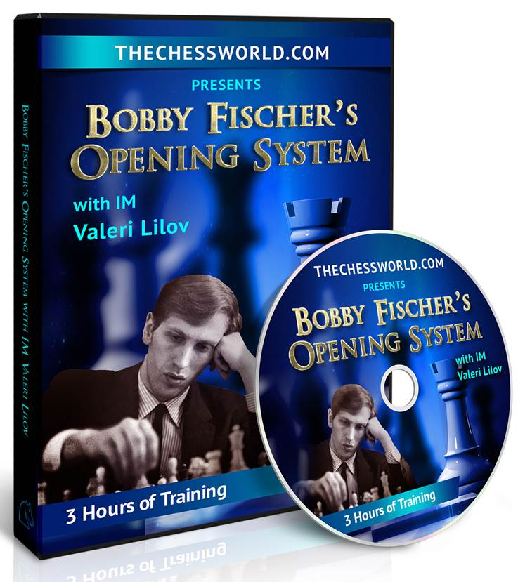 bobby Fischer's opening system