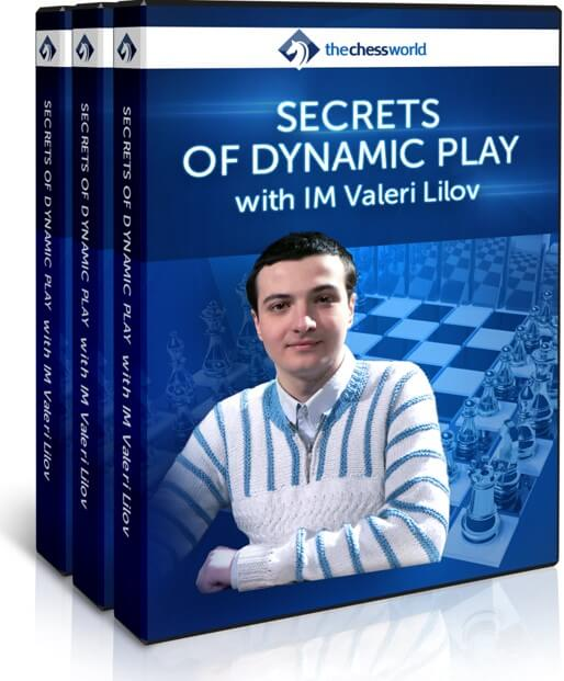 secrets of dynamic chess