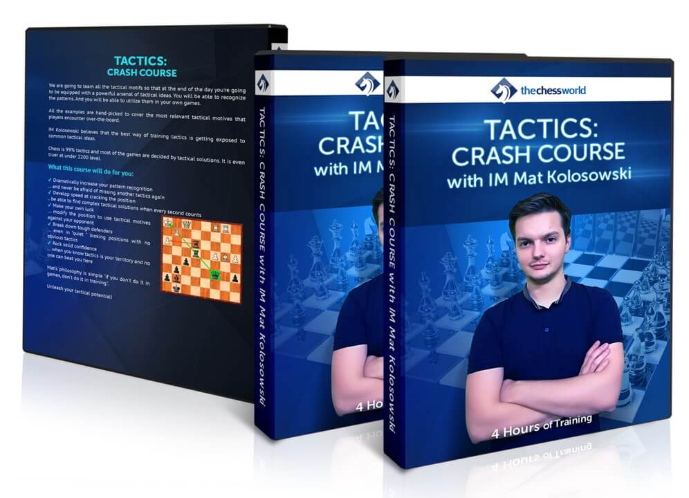 tactics crash course